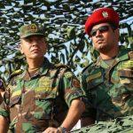 الجيش يطور الأجهزة والمعدات الخاصة بقوات حرس الحدود