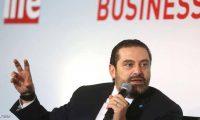 وزير الدفاع اللبنانى: الحريرى لا يفرق بين الجيش والمؤسسات الأمنية