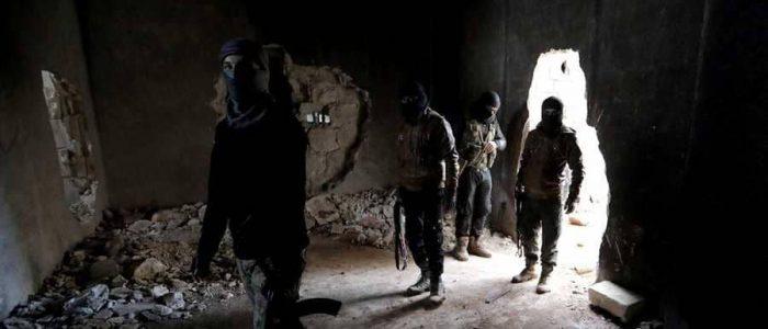 ضبط خلية إرهابية في منبج مرتبطة بالمخابرات التركية