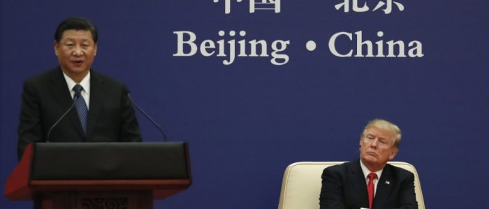 فاينانشال تايمز: الصين العدو والصديق لأمريكا في الوقت نفسه