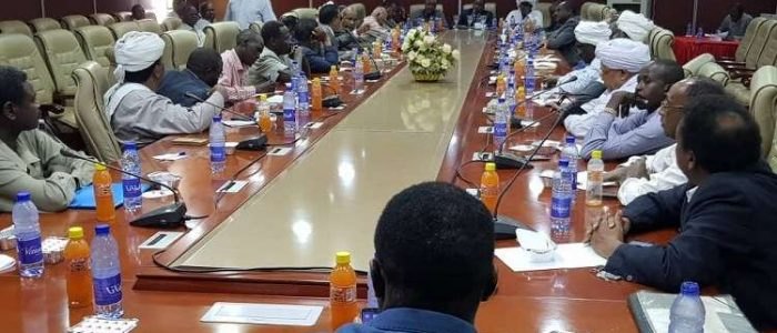 السودان تزيد أجور العاملين بالقطاع العام