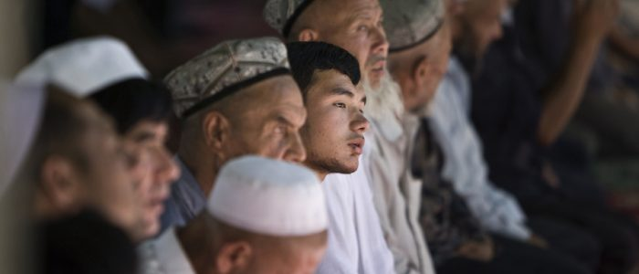 مجلس الشيوخ الأمريكي يعيد إحياء مشروع قانون يعاقب الصين على معاملة مسلميها