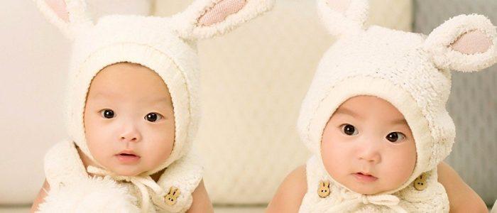 الصين تعلن عن ظهور أول طفل معدل وراثيا لديها