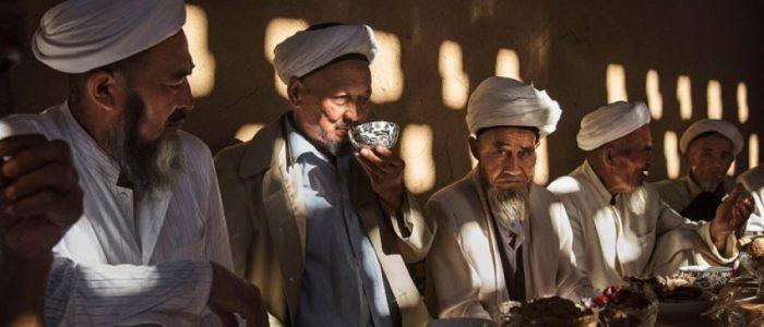 صنداي تليجراف: صمت الحكومة الباكستانية عن محنة المسلمين الإيغور في الصين