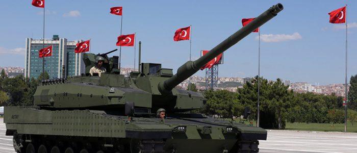 بيان عاجل للجيش التركي بعد اقتحام معسكره بالعراق وسقوط ضحايا