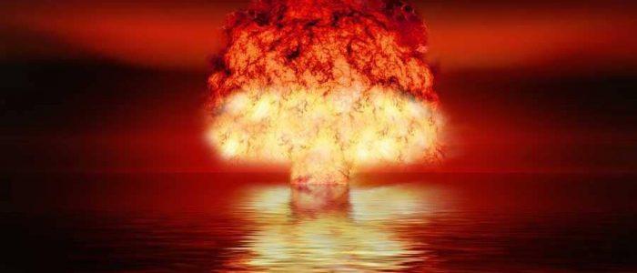 """الصين أول دولة في العالم تفجر """"قنبلة نووية"""" لاستخراج الغاز"""