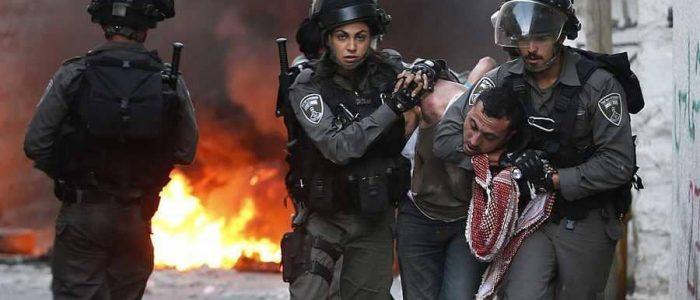 مقتل شاب فلسطيني برصاص إسرائيلي في القدس