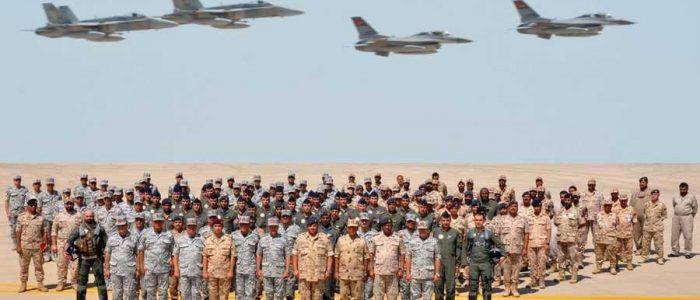 هل حان الوقت لقوة عربية مشتركة؟