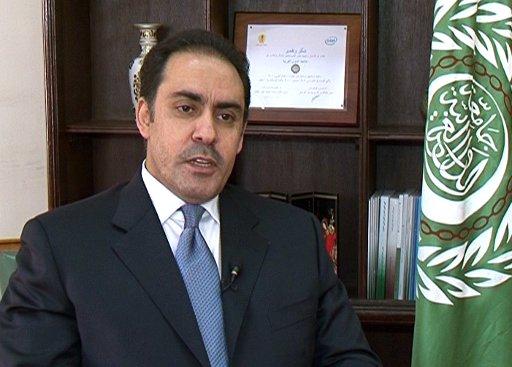 خالد نايف الهباس