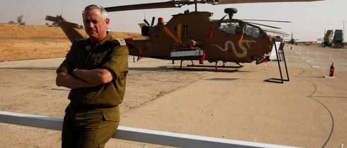 الجيش الإسرائيلي يقبل انتساب أول طيار درزي