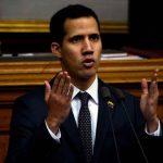 خوان جوايدو رئيس المعارضة الفنزويلية: الجيش دوره أساسى فى وضع البلاد