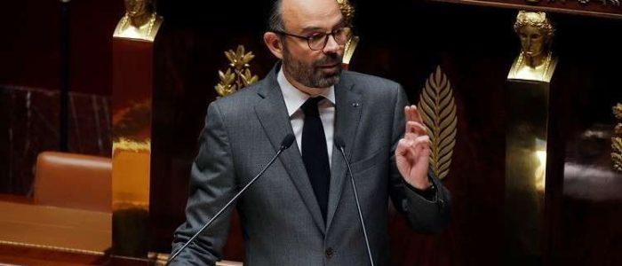 فرنسا تستعد لخروج بريطانيا من الاتحاد الأوروبي بلا اتفاق