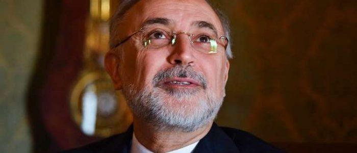 رئيس منظمة الطاقة الذرية الإيرانية: التطورات في المنطقة لن تكون سارة لأحد