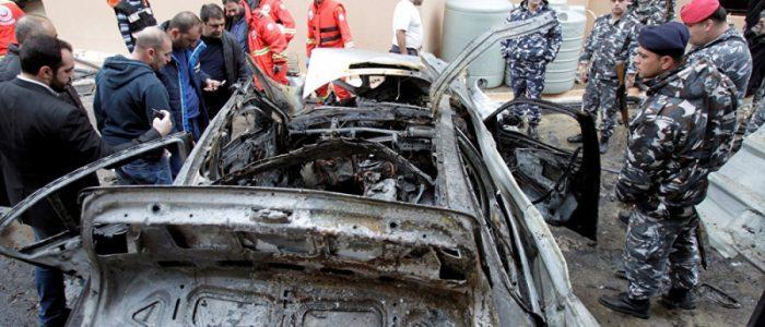 لبنان تعتقل عميل للموساد متورط في محاولة اغتيال مسؤول بحماس