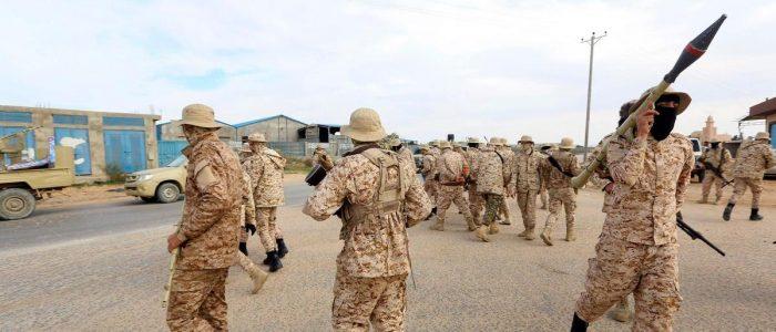 الغرب سبب كل كارثة في الشرق الأوسط : العراق لم يستعيد قوته.. ليبيا تغرقها الفوضي
