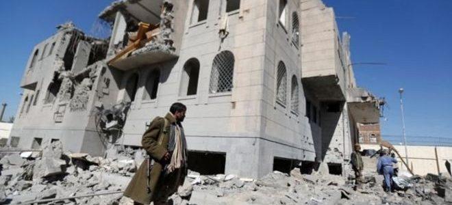 انفجاران في العاصمة اليمنية صنعاء