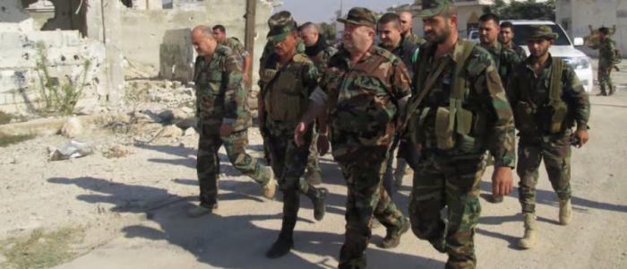 لماذا أحرجت روسيا شقيق الأسد؟