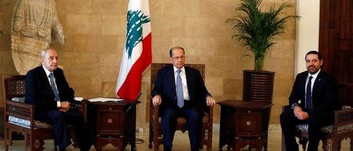 تنازلات متوازنة تدفع لتشكيل حكومة لبنانية خلال يومين بعد طول انتظار