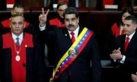 السفير الفنزويلى بموسكو: وجدنا طريقة لتجنب العقوبات الأمريكية
