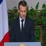 66% من الفرنسيين ضد سياسة ماكرون و نيكولا إيلو الشخصية المفضلة لديهم