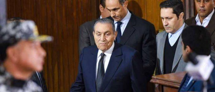 """النيابة تدعو لمصادرة أموال """"قضية البورصة"""" من قبرص"""