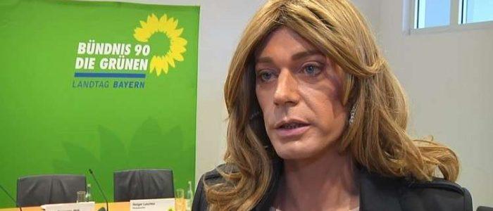 أول متحول جنسي في تاريخ البرلمان الألماني