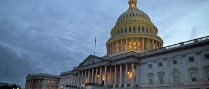 مجلس الشيوخ الأمريكي يقم مشروع قانون حول سياسة سوريا والشرق الأوسط