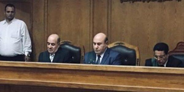 """جنايات القاهرة تقضى بالإعدام شنقا لمغتصب طفل """"البامبرز"""" بالمطرية"""