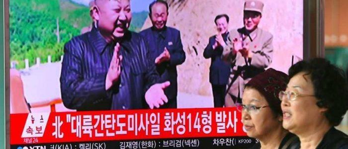 التليجراف: مشاهدة قناة في كوريا الشمالية تقود إلى الإعدام