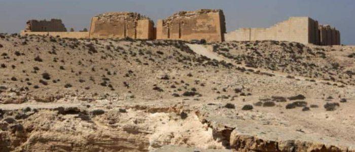 مصر تقترب من اكتشاف مقبرة كليوباترا وأنطونيو