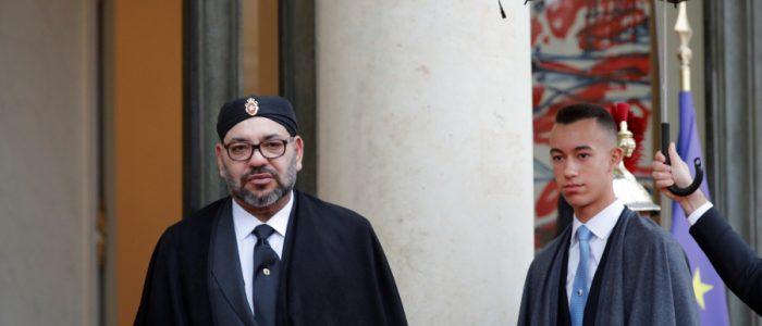 التجنيد الإجباري يدخل حيز التنفيذ في المغرب