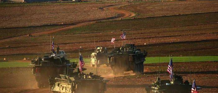 تركيا: على واشنطن ضمان تنفيذ خريطة طريق منبج بالعمل العاجل معنا