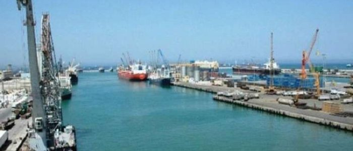 شركة روسية تتولى إدارة ميناء طرطوس السوري