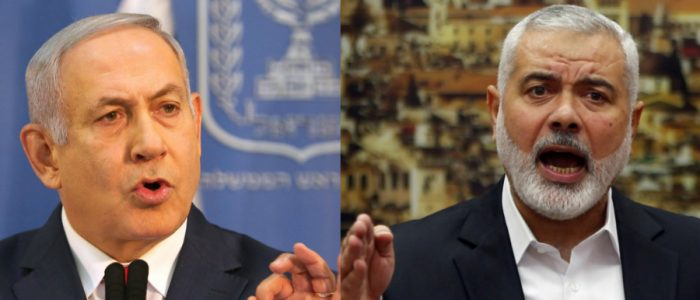 ما سر رفض حماس المنحة القطرية لغزة؟