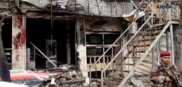التليجراف: قتل 4 جنود أمريكيين دليل على تهديد داعش