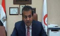 وزير التعليم العالى: منح الأساتذة والعاملين والطلاب نصف يوم بالتناوب ايام الاستفتاء