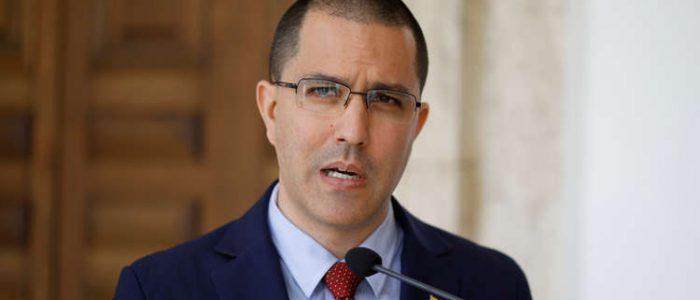 وزير الخارجية الفنزويلي: كاراكاس تخوض حوارا حقيقيا مع واشنطن
