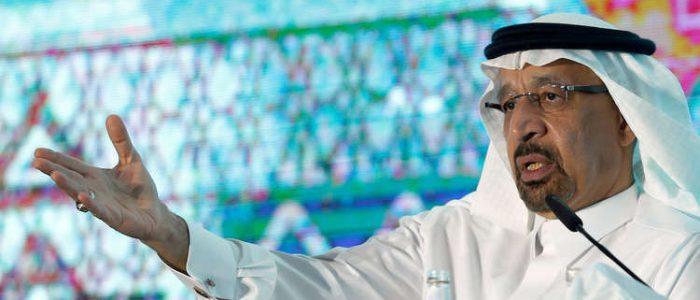 الفاتح: السعودية تسعى لجذب استثمارات بقيمة 1.6 تريليون ريال