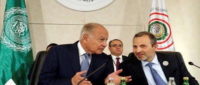 الأمين العام بالجامعة العربية يدعو لحل الأزمة بين ليبيا ولبنان
