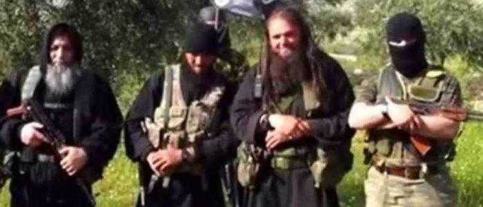"""وثائق سرية تكشف مساعدة المخابرات التركية للإرهابي """"أبو البنات""""في سوريا"""