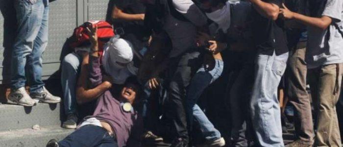 الأمم المتحدة: سقوط 40 قتيلا في فنزويلا منذ بدء الاحتجاجات