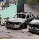 طالبان تودي بحياة 20 شرطيا أفغانيا في هجمات متفرقة شمالي البلاد