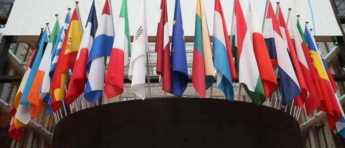 هل تقترب أوروبا من الأنقلاب علي إيران؟