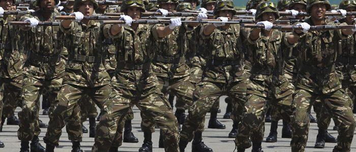 4 أسلحة قوية يملكها الجيش الجزائري