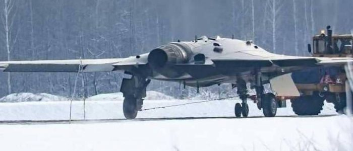 """سلاح بوتين السري .. الدرون """"الصيادة"""""""