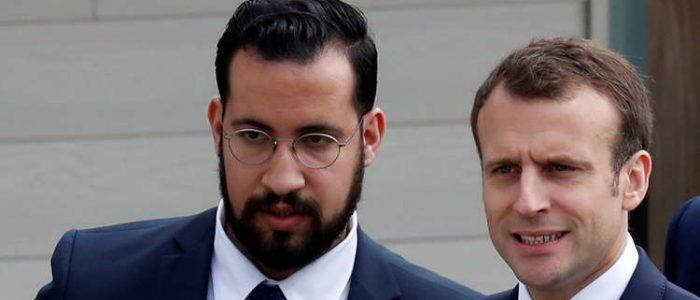 الحارس السابق للرئيس الفرنسي يقبع وراء القضبان