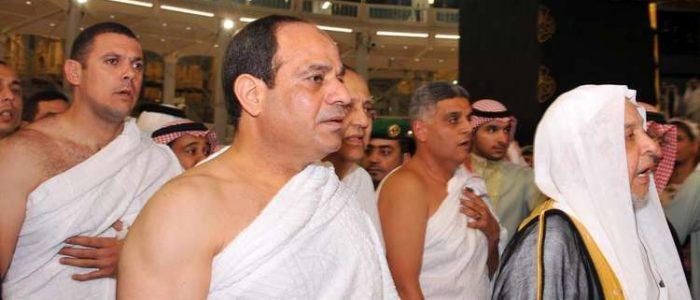 تأجيل الحكم في قضية محاولة اغتيال السيسي وولي عهد السعودية السابق
