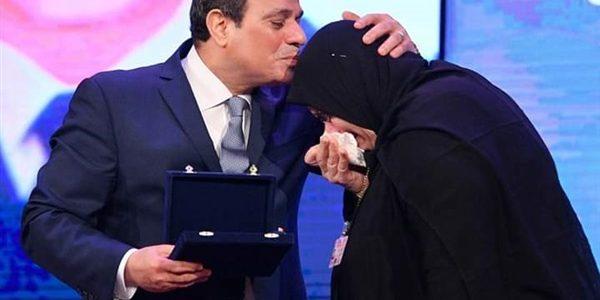 """خطاب الرئيس السيسي في احتفال """"عيد الشرطة"""".. أبرز عناوين صحف اليوم"""
