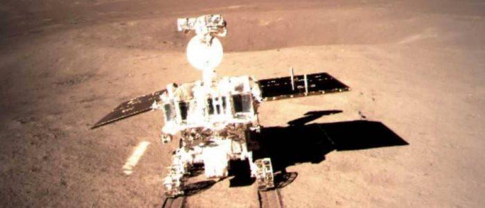 طموحات الصين علي سطح القمر