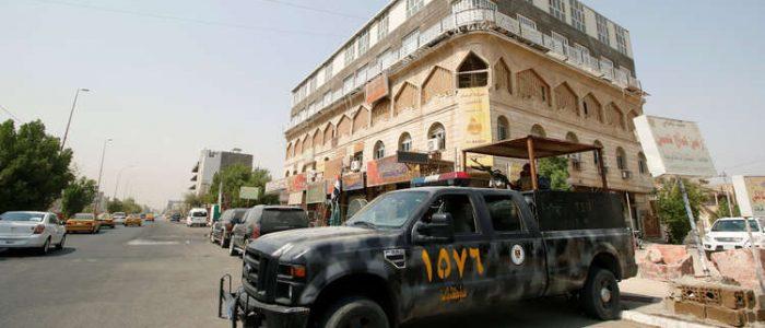 """""""داعش"""" يغتال مسؤول محلي في الأنبار بالعراق"""